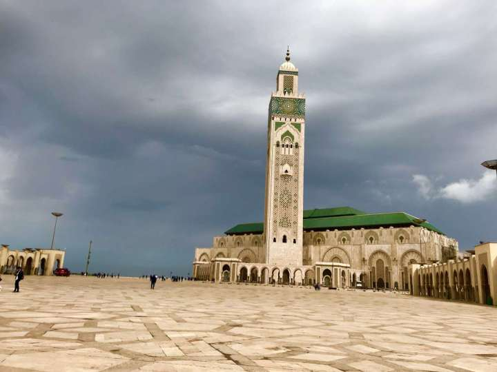 morocco Tourism-mosque-credit-jennifer-bain