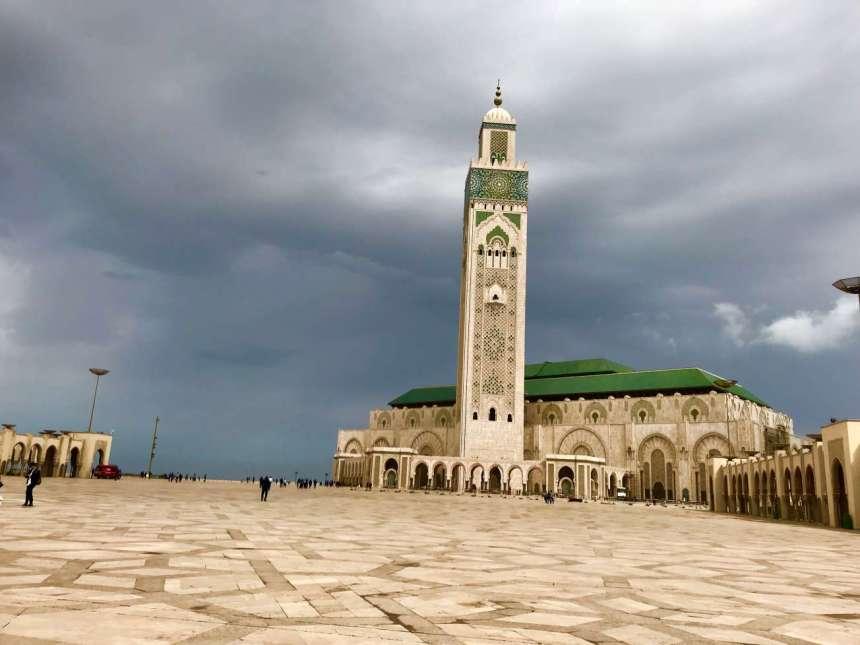 morocco Tourism-mosque-credit-jennifer-bain
